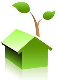 Greening home